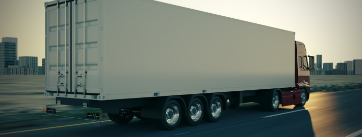 Fast lane to trucking funding