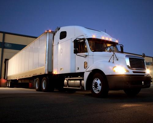 Factoring Truck Loads