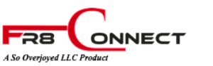 FR8Connect Product Logo