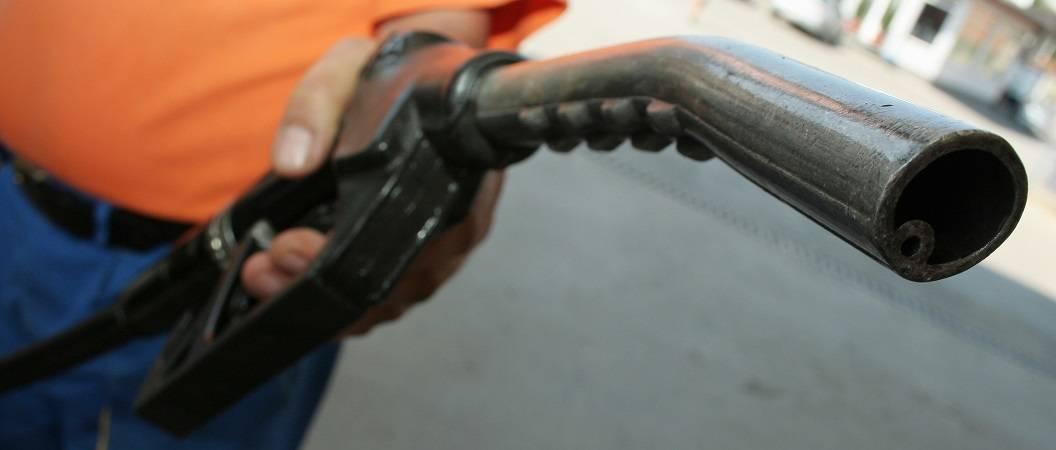 Fuel discounts diesel pump
