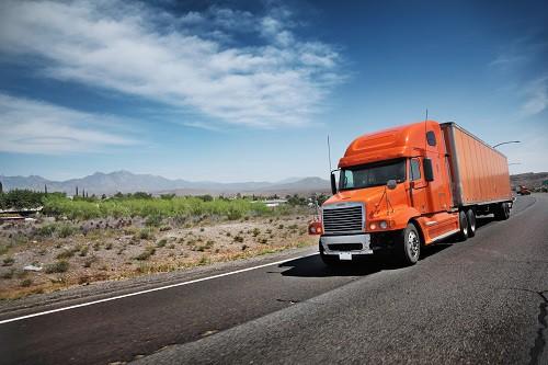 Transportation industry factoring