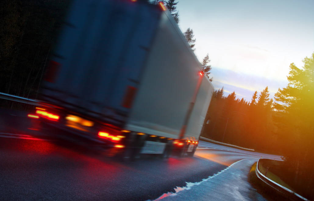 Transportation factoring services