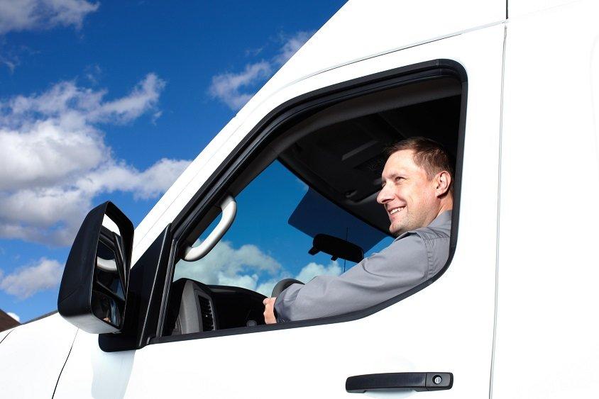 Owner-operator trucking