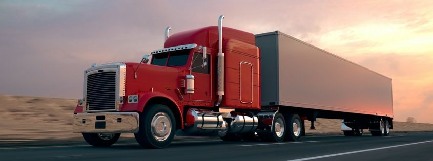 trucking remains best way to haul freight