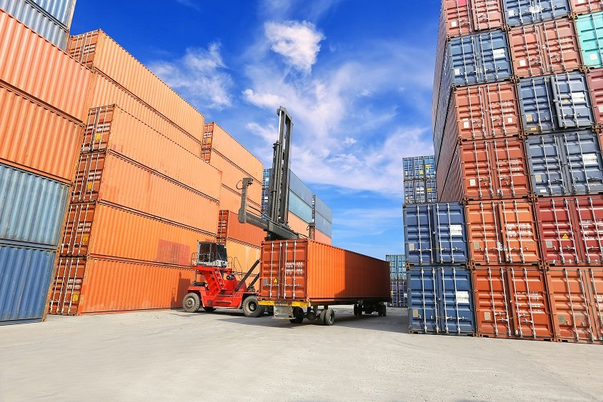 Freight brokers and shippers