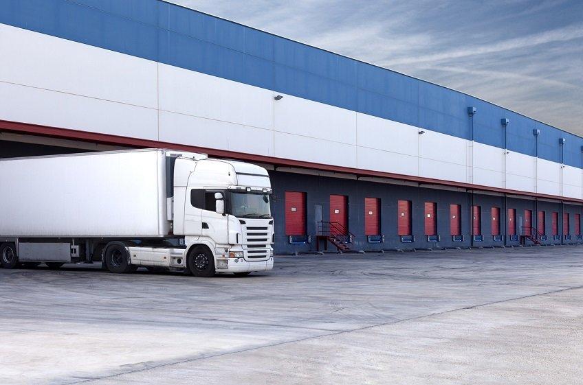 Freight broker factoring services