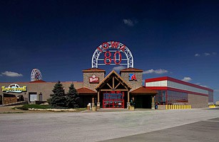 Top 10 Truck Stops in the United States