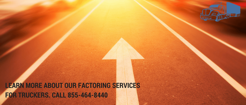 Factoring for Truckers
