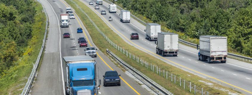 Trucker's Healthy Lifestyle