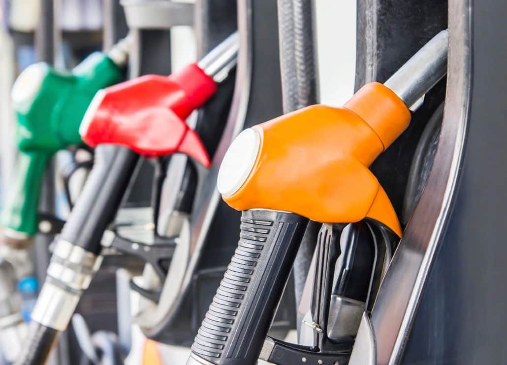 Best Fuel Cards for Truck Drivers