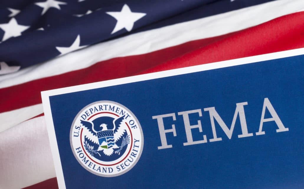 Factoring FEMA Loads