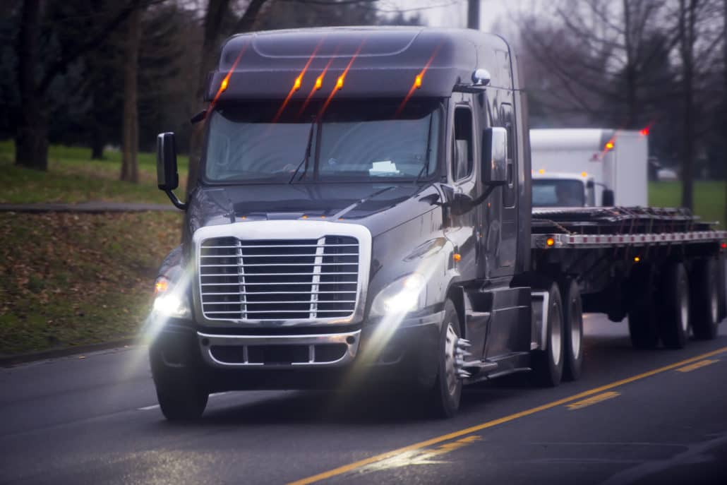 Hot Shot Trucking Loads >> FMCSA Suspends Hours of Service Regulations for Disaster Relief
