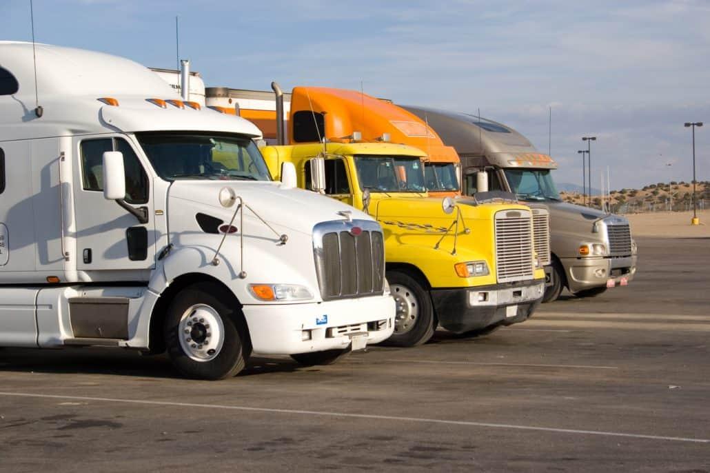 freight factoring