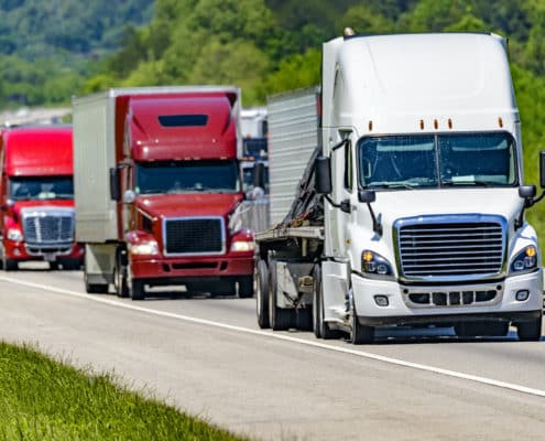 Government Freight Factoring