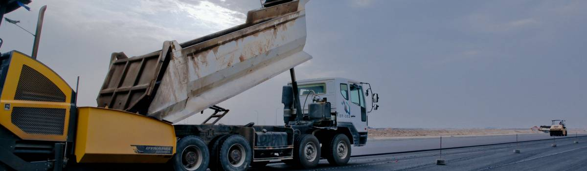 pros and cons of dump truck driving