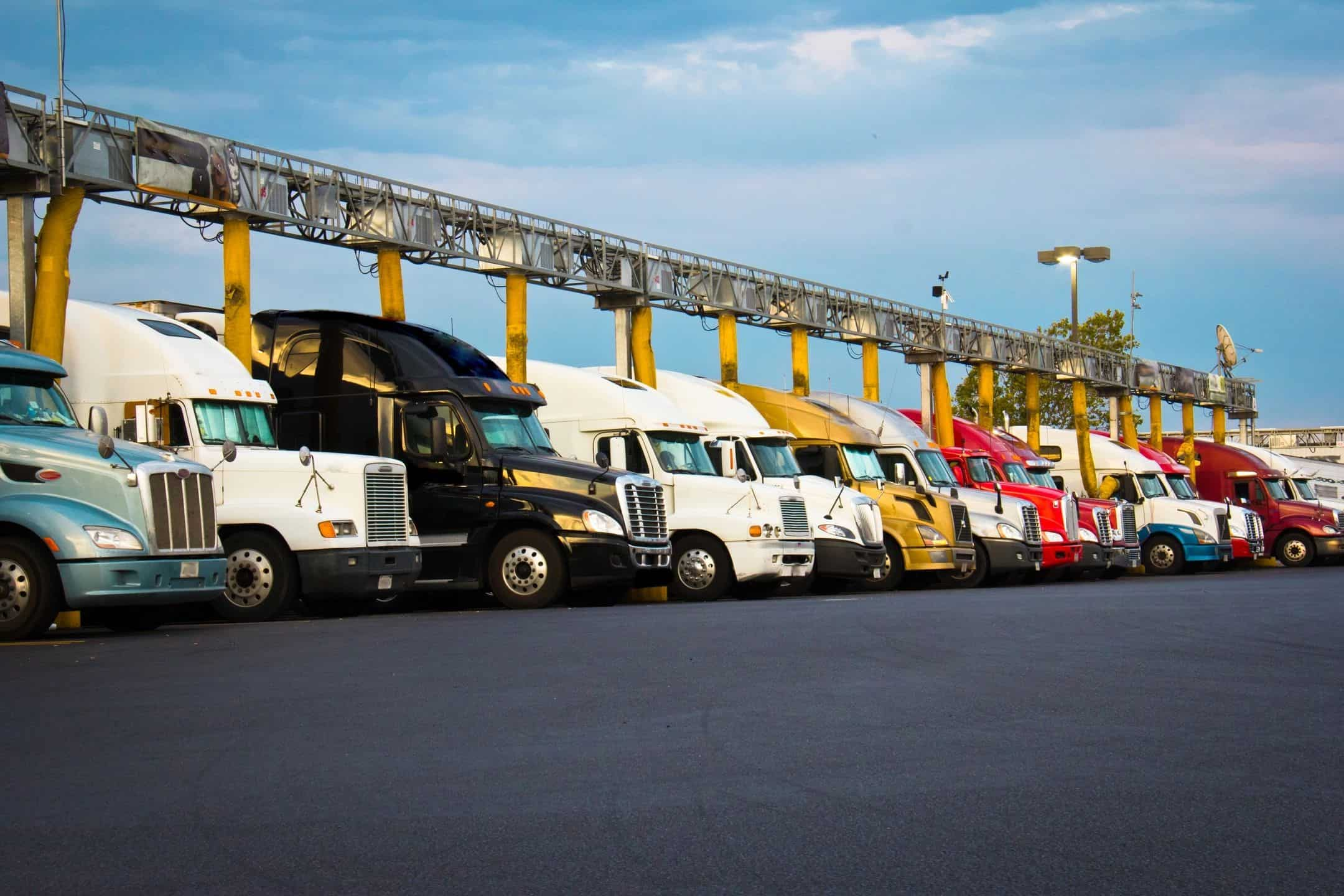 Blog For Truckers on the Go | EZ Freight Factoring
