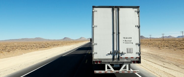 are there different types of truck driving jobs