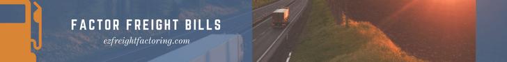 Factor Freight Bills Ad